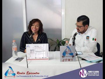 Entrevista a Dip. Nancy Claudia Reséndiz Hdez.