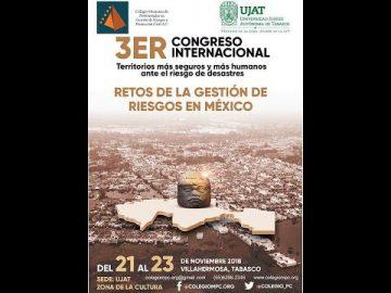 3er Congreso Internacional del CMPGRyPC