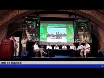 mesa de discusión: De la ocurrencia del desastre a la gestión del desarrollo