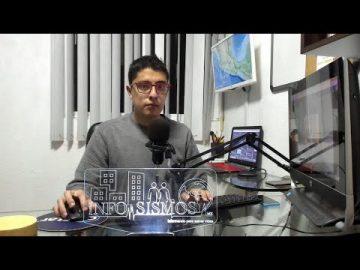 InfoSismosMx en Epicentro - App´s de Alerta Sísmica
